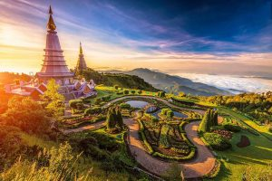 worldcitypages-Doi Inthanon