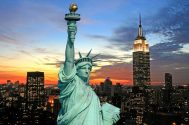 worldcitypages-Statue of Liberty